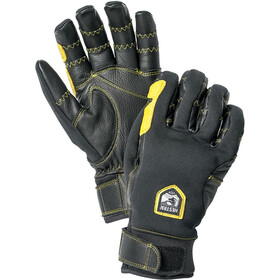 Hestra Ergo Grip Active Gloves black/black